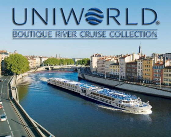 Uniworld Cruise